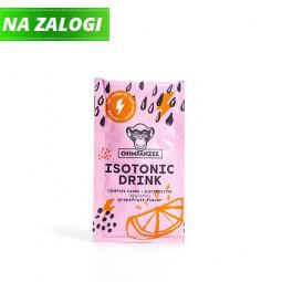 Energijski izotonični napitek z okusom grenivke, 30 g
