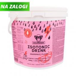 Energijski izotonični napitek z okusom grenivke, 4 kg