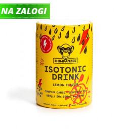 Energijski izotonični napitek z okusom limone, 600 g