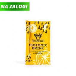 Energijski izotonični napitek z okusom pomaranče, 30 g