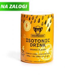 Energijski izotonični napitek z okusom pomaranče, 600 g