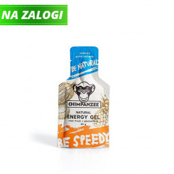 Energijski gel z okusom ananas - pina colada, 35 g