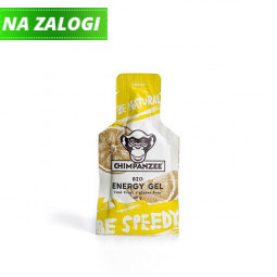 Energijski gel z okusom limone, 35 g