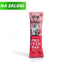 Proteinska ploščica z okusom jagodičevja,  Chimpanzee, 40 g