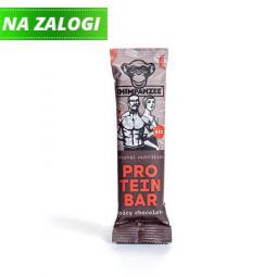 Proteinska ploščica z okusom pekoče čokolade,  Chimpanzee, 40 g