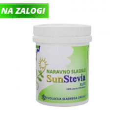 Stevia v prahu, 10 g
