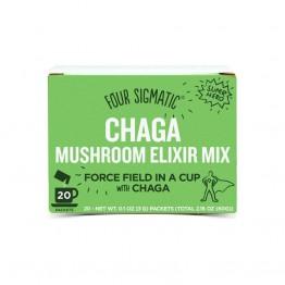 Mushroom Chaga elixir mix (20 vrečk)