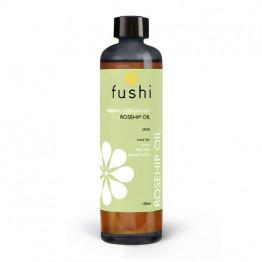 Šipkovo ekološko olje Fushi