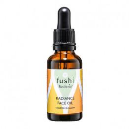 Oljni serum za obraz Radiance 30 ml