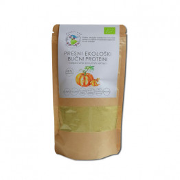 Bučni ekološki proteini, 180g