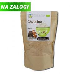 Chufalino – bio kaša za male in velike, drobTinka, 500 g