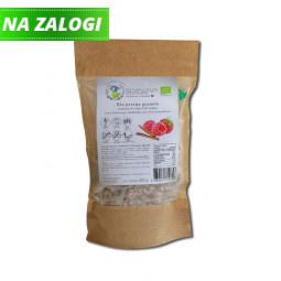 Ekološka granola z malino in cejlonskim cimetom, 300 g