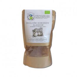 Ekološki kokosov sladkor, drobTinka, 400 g