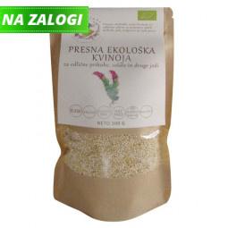 Presna ekološka kvinoja