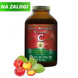 Naravni vitamin C  - Acerola v prahu