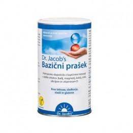 Bazični prašek Dr. Jacob's, 300 g