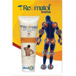 Revmatol krema
