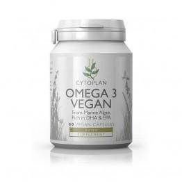 Veganska omega 3 (60 kapsul)