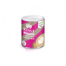 Kissa kurkumin latte mix, 120g