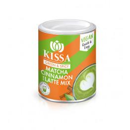 Matcha Latte Mix s cimetom, 120g