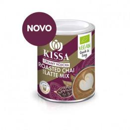 Kissa Roasted Chai Latte Mix, 120 g