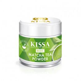 Matcha Basic - 100% japonski zeleni čaj v prahu (EKO)
