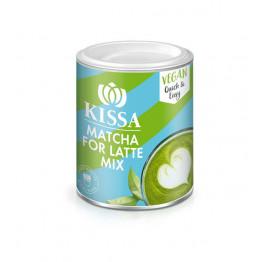 Matcha Latte Mix -  fresh and green, 120g