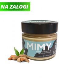 MIMY mandljeva osnova, 200 g (za 2,5 - 4 litra napitka)