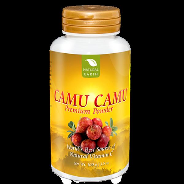 Camu Camu (prehransko dopolnilo)