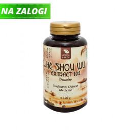 He Sho Wu, 120 g