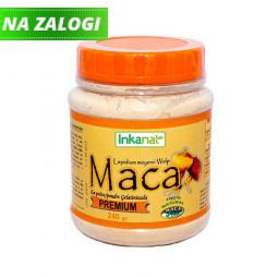Maca Premium - EKO, 240 g