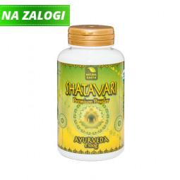 Shatavari (prehransko dopolnilo), 100 g