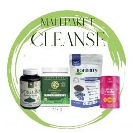 Mali cleanse paket