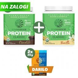 Mali proteinski paket Classic