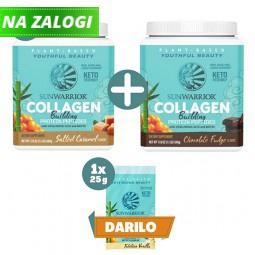 Proteinski kolagen paket