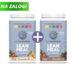 Lean Meal paket 2-pack 2 x 750 g