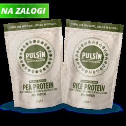 Mali proteinski paket