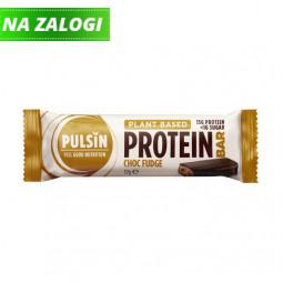 Proteinska ploščica Choc Fudge, 57 g