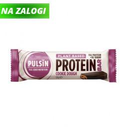 Proteinska ploščica Cookie Dough, 57 g