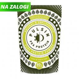 Grahovi proteini - nevtralen okus, 250 g