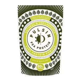 Proteini grahovi (izolat) nevtralen okus, 250 g