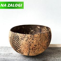 "Kokosova skodelica ""Palm Vibes"""