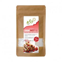 Naravno sladilo SugarSweet 1:1 (enako sladek kot sladkor), 300 g
