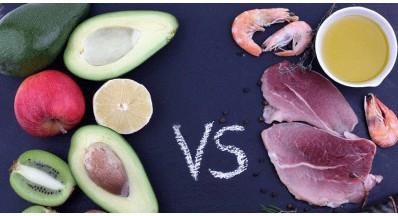 Razlika med rastlinskim in živalskim kolagenom