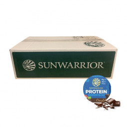 Sunwarrior proteini rifuza 9,1 kg (veliko pakiranje)