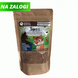 Tiger's čokoladni napitek