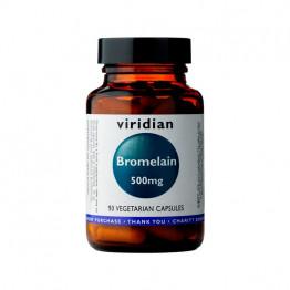 Bromelain, 500 mg (90 kapsul)