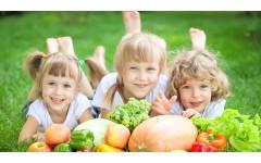Kako okrepimo imunski sistem otroka pred vstopom v vrtec ali šolo?