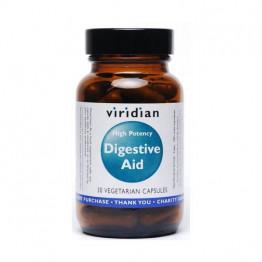Pomoč za prebavo - prebavni encimi (90 kapsul)