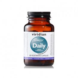 Probiotiki dnevna simbioza, močnejši (30 kapsul)